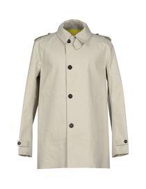 HANCOCK - Full-length jacket