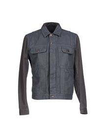 MAISON MARGIELA 10 - Denim outerwear