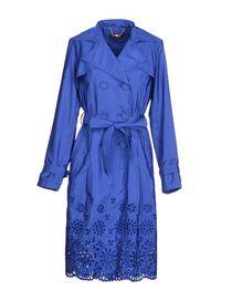 MARIELLA ROSATI - Full-length jacket