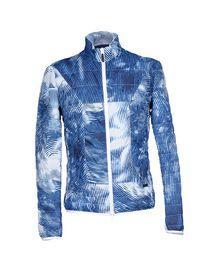 DIRK BIKKEMBERGS - Down jacket