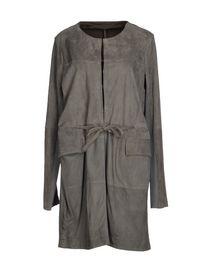 LIVIANA CONTI - Full-length jacket