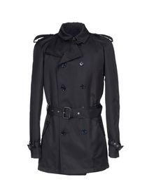 GREY DANIELE ALESSANDRINI - Full-length jacket