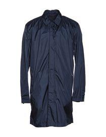 ZEGNA SPORT - Full-length jacket