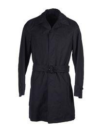 ZZEGNA - Full-length jacket
