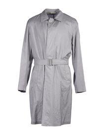 ERMENEGILDO ZEGNA - Full-length jacket