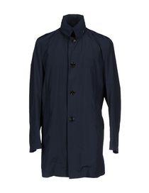 MOORER - Full-length jacket