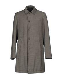 LARDINI - Full-length jacket