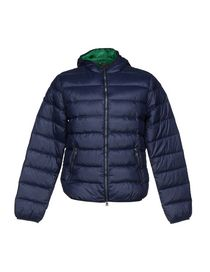 40WEFT - Full-length jacket