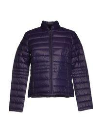 BLUE LES COPAINS - Down jacket