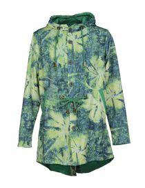 JIJIL - Full-length jacket