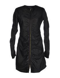 BAD SPIRIT - Full-length jacket