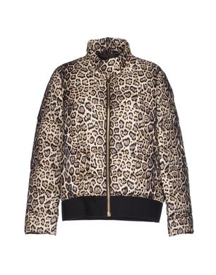 MONCLER GAMME ROUGE - Down jacket