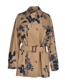 VIVIENNE WESTWOOD ANGLOMANIA - Full-length jacket