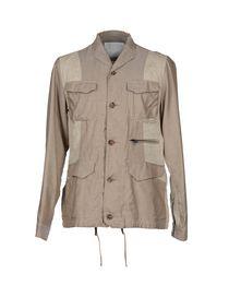 WHITE MOUNTAINEERING - Jacket