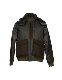 WHITE MOUNTAINEERING - Down jacket