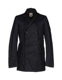 DIESEL - Full-length jacket