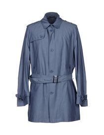HENRY SMITH - Full-length jacket