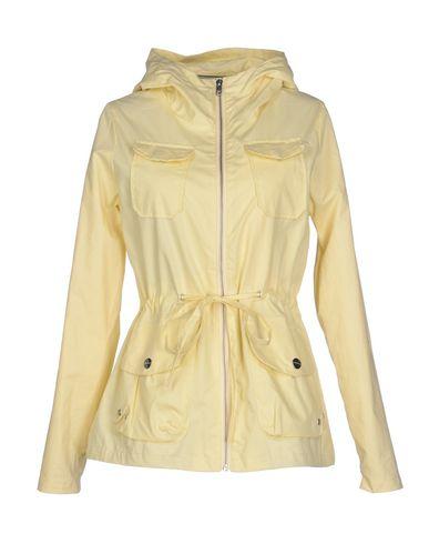 basic coat elvine