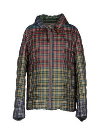 LE CANARD SAUVAGE - Down jacket