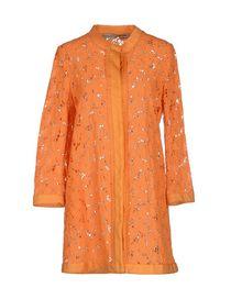 ERMANNO SCERVINO - Full-length jacket