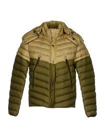 DIADORA HERITAGE - Down jacket