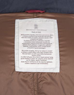 BRUNELLO CUCINELLI MH4141161 Down jacket U d