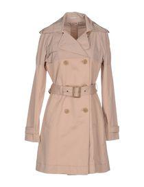 STEFANEL - Full-length jacket