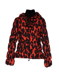 MOSCHINO CHEAPANDCHIC - Down jacket