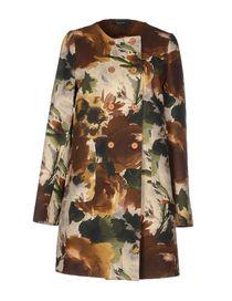 TAGLIATORE 02-05 - Full-length jacket