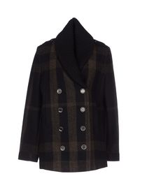 BURBERRY BRIT - Coat