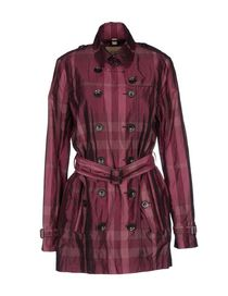 BURBERRY BRIT - Full-length jacket