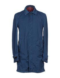DAKS SPORT - Full-length jacket