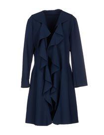 LA PETITE ROBE di CHIARA BONI - Full-length jacket