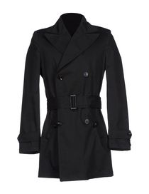 TONELLO - Full-length jacket