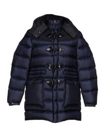 BURBERRY PRORSUM - Down jacket