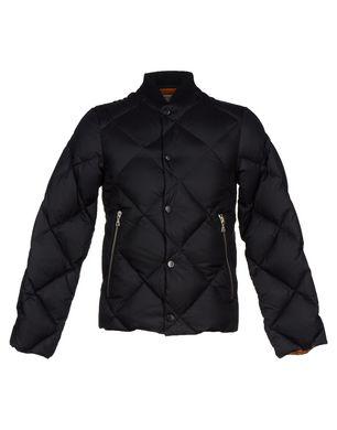 DRIES VAN NOTEN - Down jacket