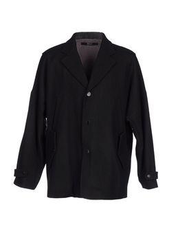Coats - GENERAL IDEA