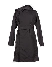 RICK OWENS - Full-length jacket