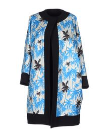 FAUSTO PUGLISI - Full-length jacket