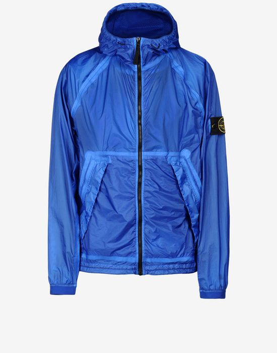 Jacket Stone Island Men Official Store