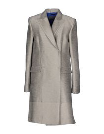 ALBERTA FERRETTI - Full-length jacket