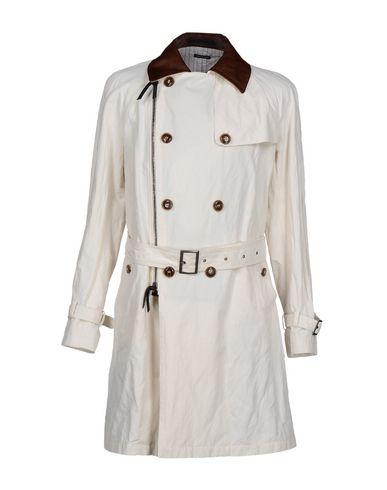 Легкое пальто GIORGIO ARMANI 41532686RC