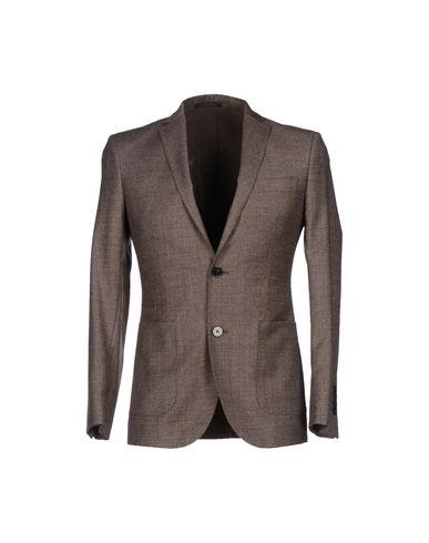 组成:  100% 初剪羊毛 细节:  绒布, 无装饰, 双色图案, 西装
