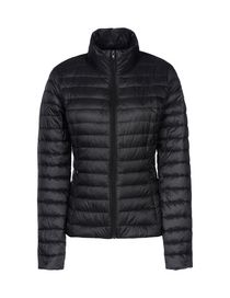8 - Down jacket