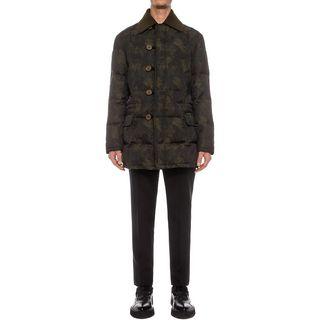 ALEXANDER MCQUEEN, Jacket, Long Puffer Jacket