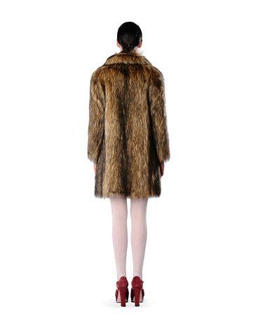 REDValentino JR0CA0F01WL D07 Пальто Для Женщин e