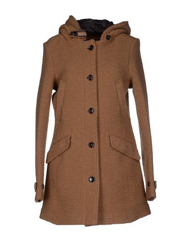 Пальто WOOLRICH 41569770AR