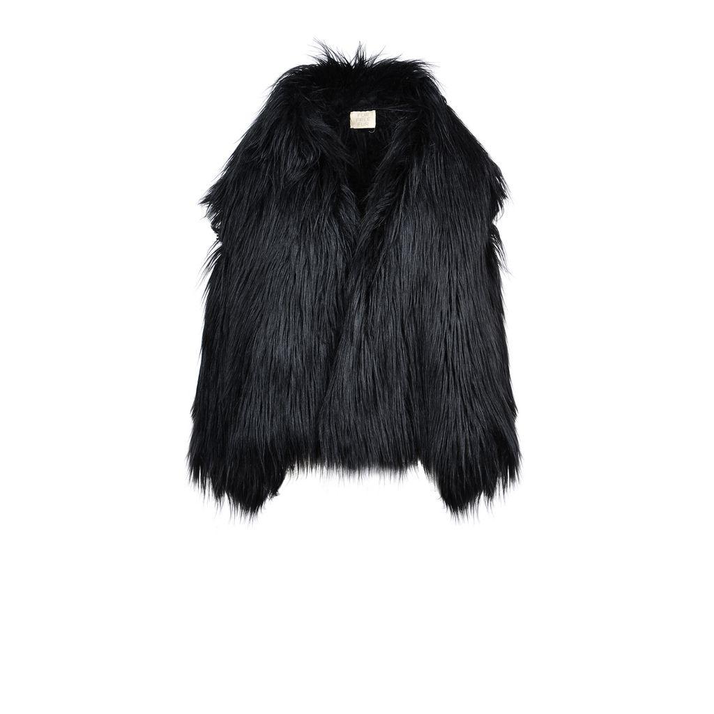 Stola Lynn Fur Free Fur