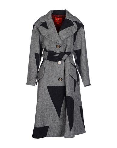 Пальто VIVIENNE WESTWOOD RED LABEL 41581950MD