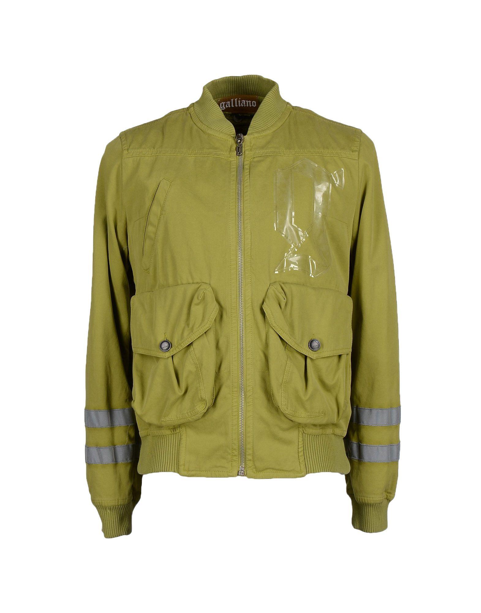 GALLIANO Jackets
